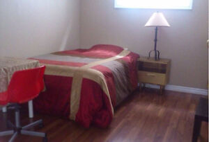 Room for rent: May 1st male only (All inclusive)