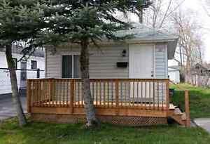 1 bedroom 1 bath Keswick house for rent