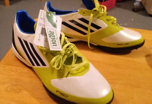 Mens Addidas Soccer Cleats