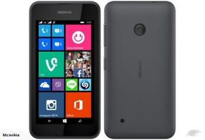 Nokia Lumia 530 is in great condition + Charger