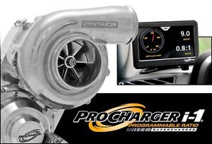 Centrifugal Supercharger Procharger kits All makes & models