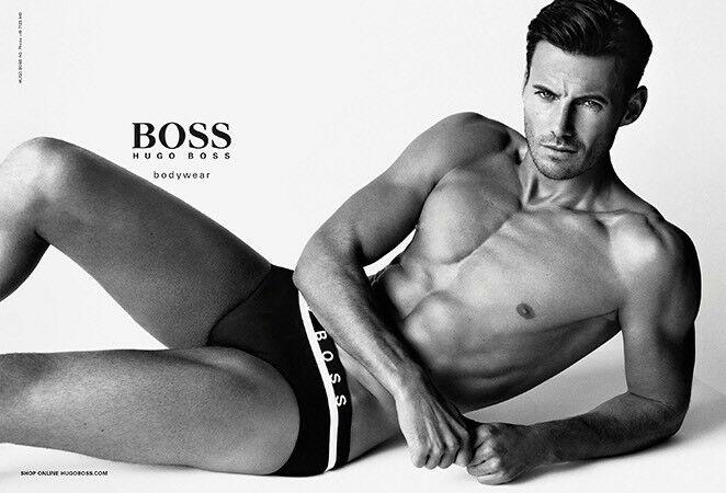 Hugo boss boxer for wholesale only £6