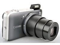 Canon SX220 HS POWERSHOT