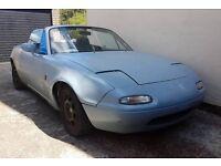 Eunos Roadster 1.6 mx5 import