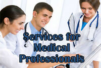 Accountant For Medical Professionals