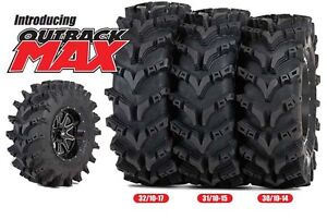 """NOW in STOCK!!! 28"""" OUTBACK MAX TIRES at ORPS Parts"""