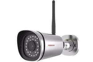 High-end Outdoor Wireless 2.0 Megapixel IP Security Camera Malaga Swan Area Preview