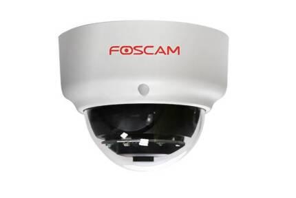 Foscam FI9961EP 2MP Vandal-Proof Dome Camera