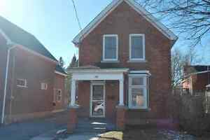 BEAUTIFULLY RENOVATED 3 BEDROOM BRICK HOME DOWNTOWN