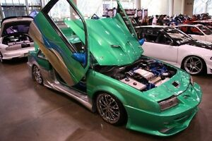 Modified Chevy Beretta w/ Lambo Doors LOWERED PRICE