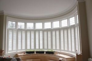 CUSTOM BLINDS AND SHUTTERS *FREE ESTIMATES AND FACTORY PRICING*