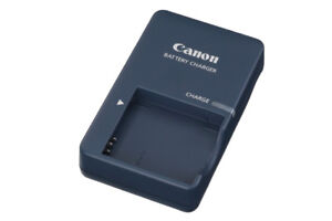 CANON CAMERA BATTERY CHARGER CB-2LV G