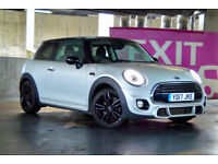 Mini Mini 1.5TD 2016 >>> £401/m all inclusive, flexi subscription