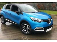 Renault Captur 1.5dCi >>> £467/m pay-as-you-go, all-inclusive subscription