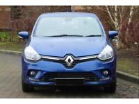 Renault Clio 0.9 TCe >>> £357/m pay-as-you-go, all-inclusive subscription