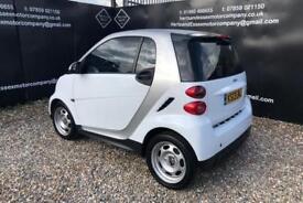 Smart ForTwo >>> £220/m all inclusive, flexi subscription