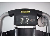Technogym Selection - refurbished isotonic strength machines