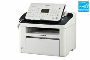 Canon FAXPHONE L100 Laser Fax Machine Copy/Fax/Print 5258B001