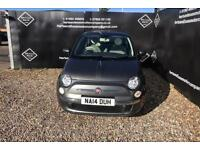 Fiat 500 1.2 ( 69bhp ) 2014 LOUNGE >>> £181/m all inclusive, flexi subscription