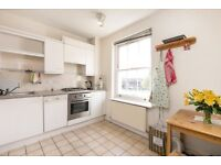 SPACIOUS 1 DOUBLE BEDROOM APARTMENT SET IN A FORMER PUBLIC HOUSE MOMENTS FROM CAMDEN UNDERGROUND