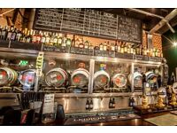 Experienced General Manager - London