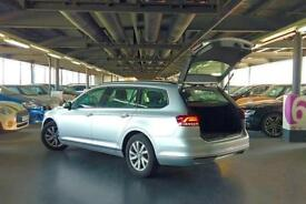 VW Passat 1.6TDI >>> £335/m pay-as-you-go, all-inclusive subscription