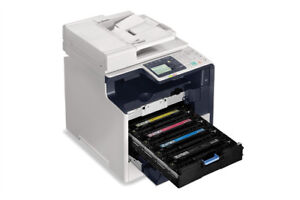 Few months old Canon MF8580Cdw, printer, scanner, fax mashine.