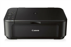 Canon MG3220 Printer + Scanner