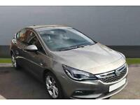 Vauxhall/Opel Astra 1.0i >>> £203/m pay-as-you-go, all-inclusive subscription