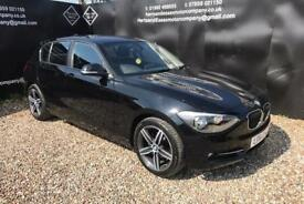 BMW 116 1.6 ( 136bhp ) 2014 >>> £431/m all inclusive, flexi subscription