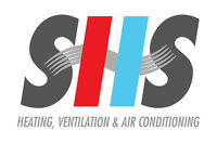 Heating, venting, air conditioning services at reasonable prices