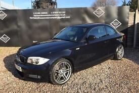 BMW 118 2.0TD 2012MY d Sport >>> £308/m all inclusive, flexi subscription