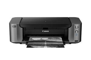 NEW Canon PIXMA PRO-10 Wireless Professional Inkjet Printer