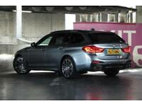 BMW 520 >>> £641/m pay-as-you-go, all-inclusive subscription