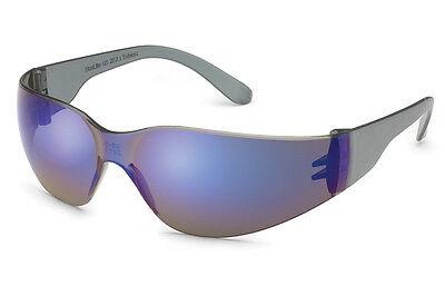 Gateway Starlite Safety Glasses Blue Mirror Lens 10 Pack 469m