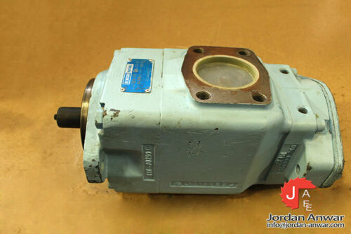 DENISON T6ER-072-3R00-C42-A1 FIXED DISPLACEMENT VANE PUMP - FREE SHIPPING -