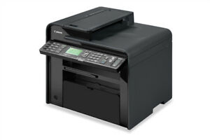 Cannon Imageclass Printer Scanner and Fax