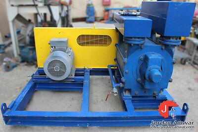 Nash 2be12530by4c001 Liquid Ring Vacuum Pump
