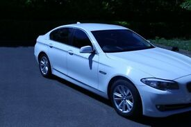 2011 BMW 5 Series 2.0 520d SE