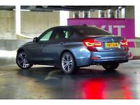 BMW 318 >>> £601/m pay-as-you-go, all-inclusive subscription