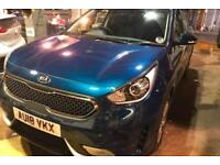 Kia Niro 1.6 GDi 139bhp >>> £380/m all inclusive, flexi subscription