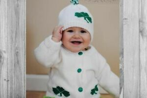 Baby Sweater Personalized