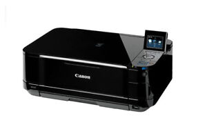 Canon MG5220 printer for sale (with some ink)