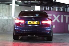 BMW 318 2.0TD ( 150bhp ) 2015 >>> £665/m all inclusive, flexi subscription
