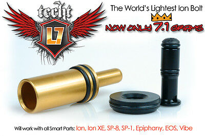 TECHT ION XE L7 Bolt System for Ion XE, SP1, VIBE, GOG ENVY, EXTCY, and G1