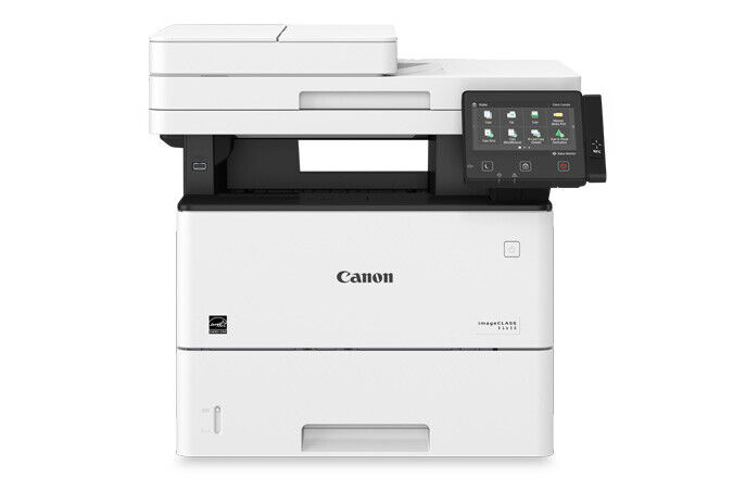 Canon ImageCLASS D1650 - All in One, Wireless Laser Printer