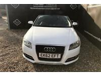 Audi A3 Cabriolet 1.2 TFSI 2013 >>> £380/m all inclusive, flexi subscription