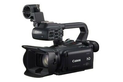 Canon XA20 Professional HD Camcorder - w/ 20x HD Lens - AVCHD & MP4 - w/ UV lens