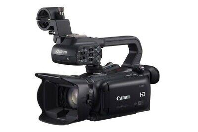 Canon XA20 Professional HD Camcorder - w/ 20x HD Lens -AVCHD & MP4 - w/ UV lens