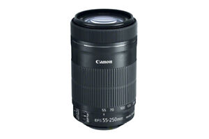 canon lenses for sale or trade